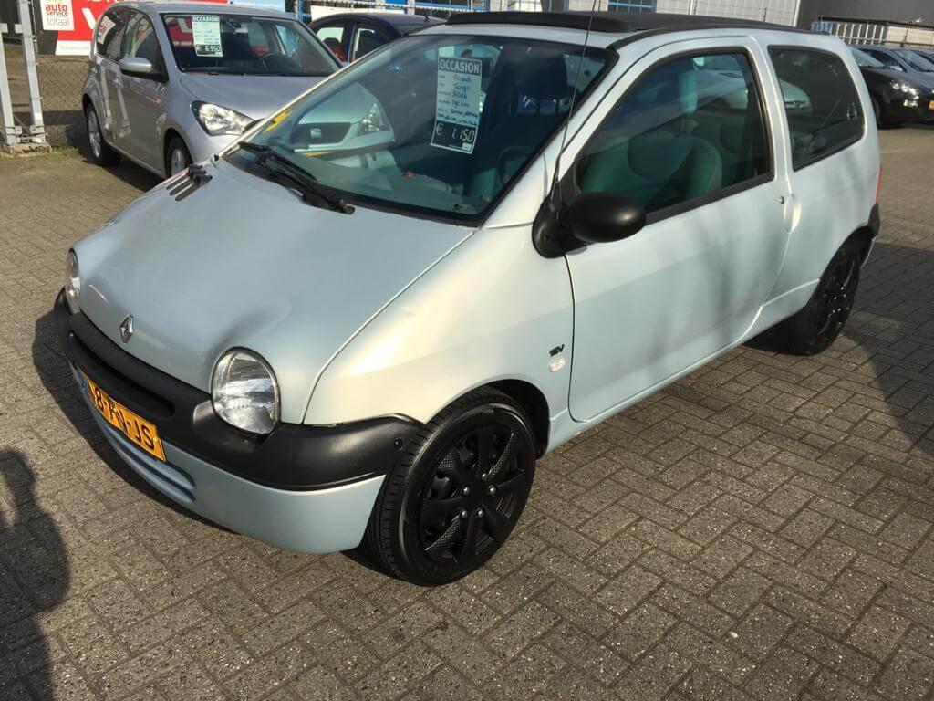 Renault Twingo (1)